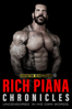 Vlad Yudin - Rich Piana Chronicles  artwork