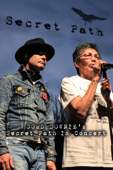 Gord Downie: Secret Path In Concert