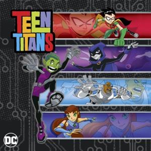 Teen Titans, Season 3