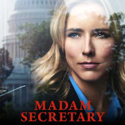 Madam Secretary, Season 4 HD Download