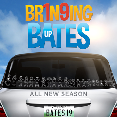 Bringing Up Bates, Season 8 HD Download