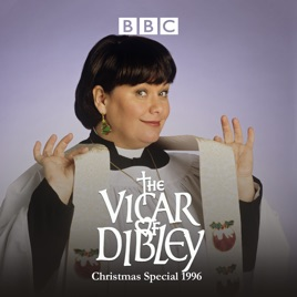 The Vicar of Dibley, Christmas Special