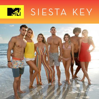 Siesta Key, Season 1 - Siesta Key