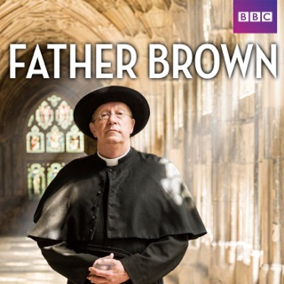 the labyrinth of the minotaur father brown cast