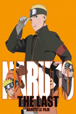 Tsuneo Kobayashi - Naruto the Last : Le film (VOST) illustration