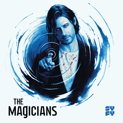 The Magicians, Season 4 HD Download