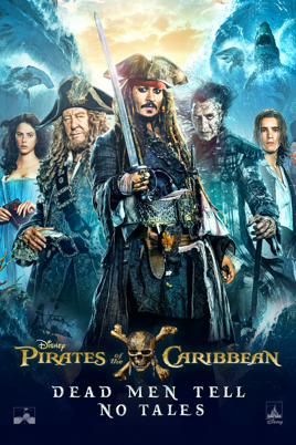 54318c0b504a5  Pirates of the Caribbean: Dead Men Tell No Tales on iTunes