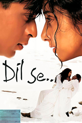 Mani Ratnam - Dil Se artwork