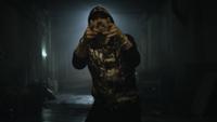 Eminem - Venom artwork