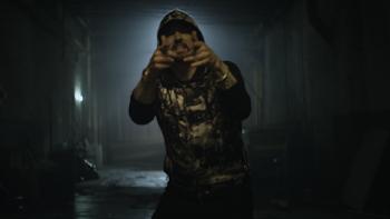 Eminem Venom music review