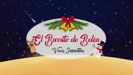 El Burrito de Belen - Lyric Video - Voces Infantiles
