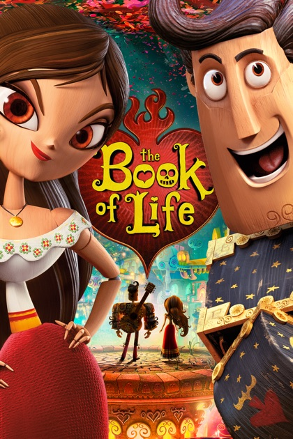 the book of life on itunes