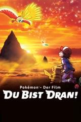 Pokémon – Der Film: Du bist dran! (Synchronisiert)
