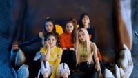 Red Velvet - RBB (Really Bad Boy) artwork