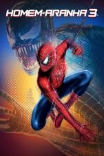 Capa do filme Spider-Man 3