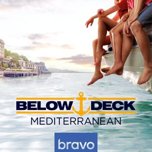 Below Deck Mediterranean, Season 3