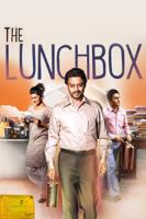 Ritesh Batra - The Lunchbox artwork