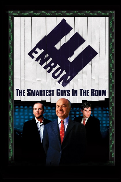 Enron: The Smartest Guys In the Room on iTunes