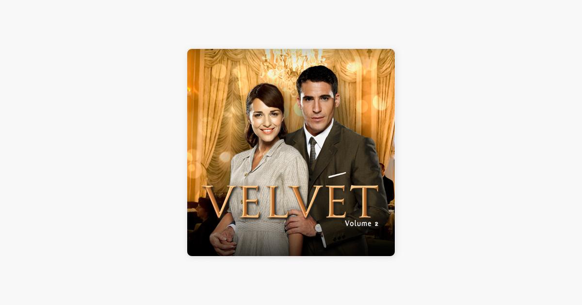 Velvet Staffel 2