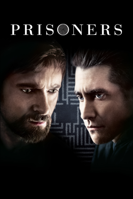 Denis Villeneuve - Prisoners (2013)  artwork