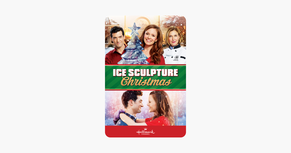 Ice Sculpture Christmas on iTunes