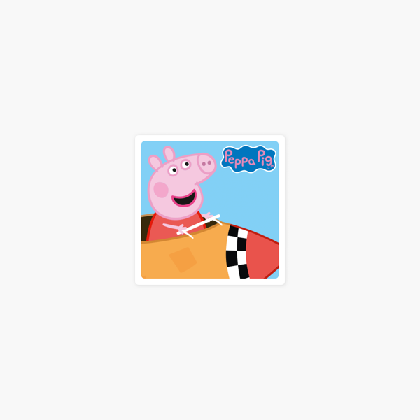 Peppa Pig, Volume 7