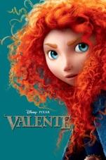 Capa do filme Valente (Legendado)