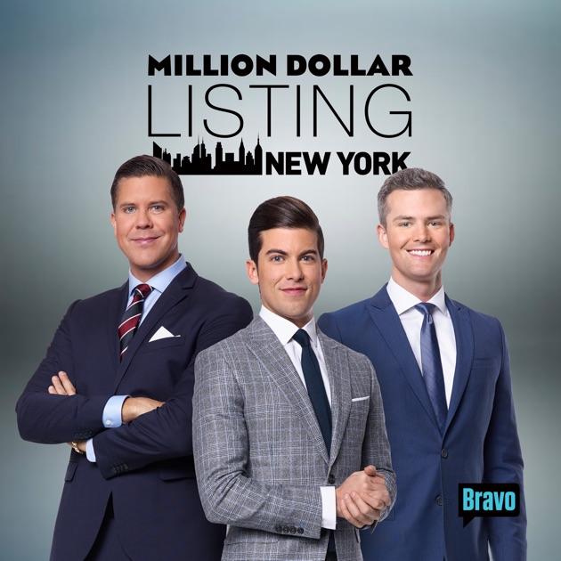 Million dollar listing new york season 4 on itunes colourmoves