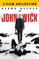 John Wick - Double Feature (iTunes)