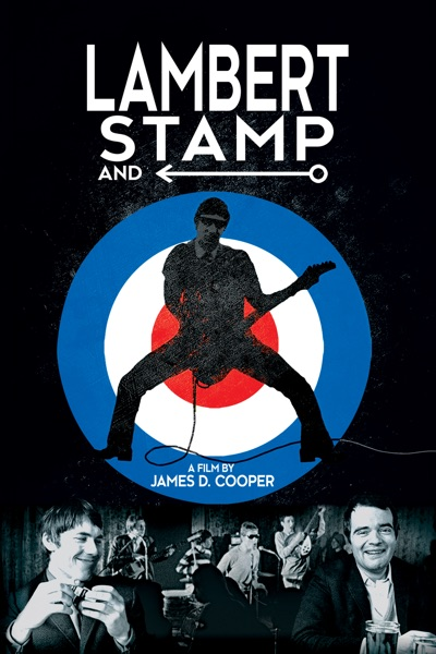 Lambert & Stamp (2014) (Movie)