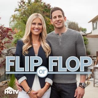 flip or flop backyard staycation profit