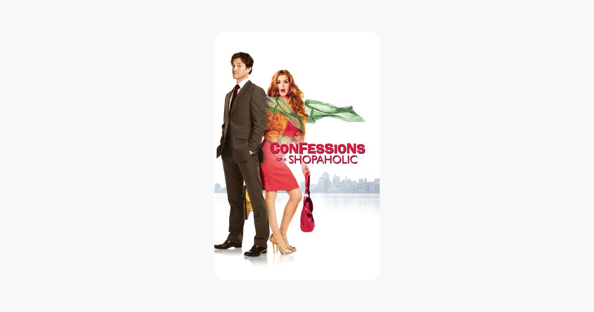 Confessions of a Shopaholic on iTunes f31b841926