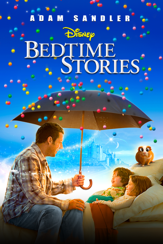 Bedtime stories for couples