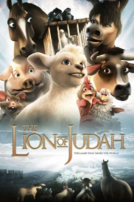 Cuộc Phiêu Lưu Của Chú Cừu Judah