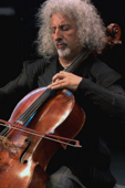 Grieg, Sonata for cello and piano in a minor, Op. 36 - Martha Argerich, Mischa Maisky - Verbier Festival