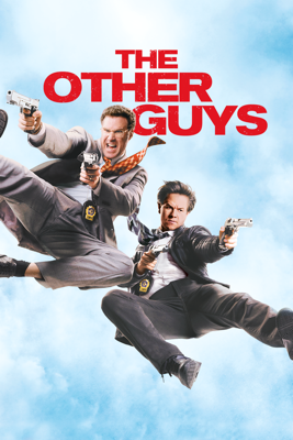 The Other Guys Movie Synopsis, Reviews