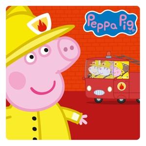 Peppa Pig, The Fire Engine