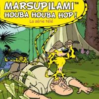 Télécharger Marsupilami Houba Houba Hop, Saison 1, Partie 5 Episode 8