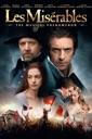 Affiche du film Les Misérables (2012)