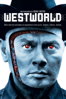 Michael Crichton - Westworld  artwork