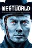 Michael Crichton - Westworld  artwork