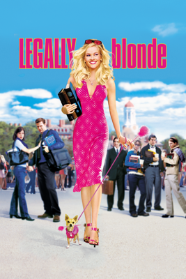 Legally Blonde - Robert Luketic