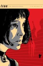 Capa do filme O Profissional (Legendado) [1994]