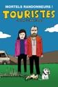 Affiche du film Touristes (VOST)