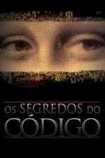 Capa do filme Os Segredos do Código