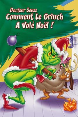 How The Grinch Stole Christmas Cartoon.How The Grinch Stole Christmas 1966 On Itunes