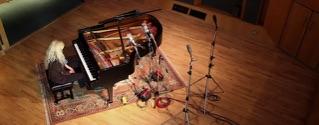 Philip Glass – Dead Things - Abbey Road x Decca Classics Sessions (Live)