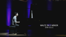 Waltz in E Minor (Live) - Yiruma