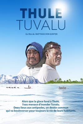 Matthias Von Gunten - Thule Tuvalu illustration