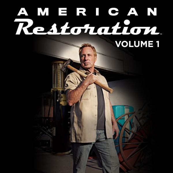 american restoration season 7 episode 11